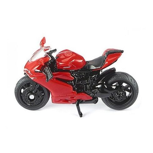 SIKU Ducati Panigale 1299 motor | KP JÁTÉK