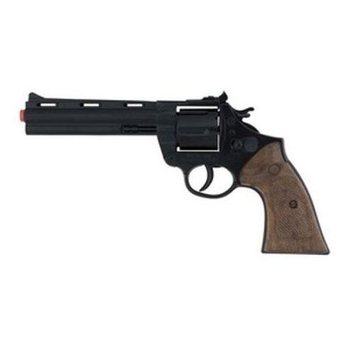 Python patronos revolver - 25 cm - KP JÁTÉK